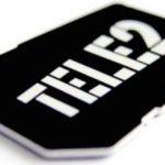 Приложение Теле2
