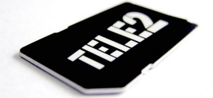 Как активировать SIM карту Теле2