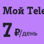 Обзор тарифа Мой Теле2